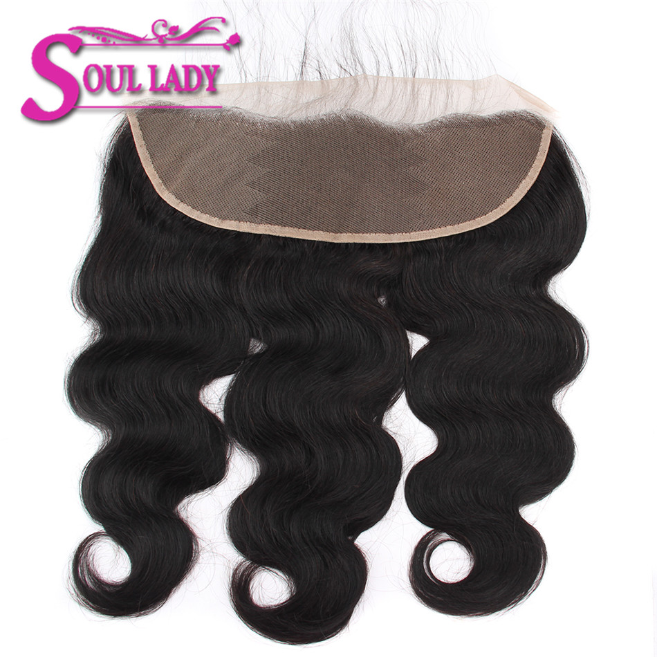 High Quality ear lace frontal closure