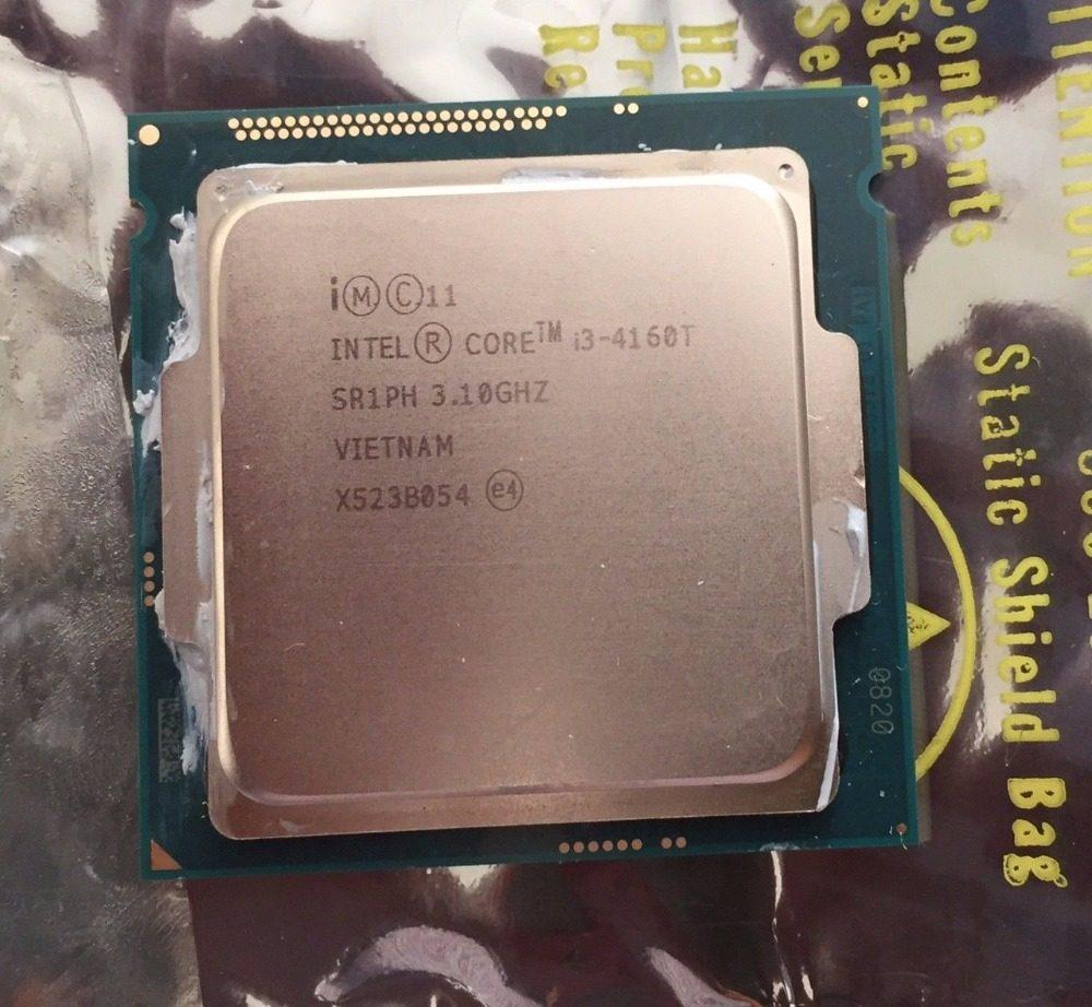 Online Shop Intel Core I3 4130 340ghz 512kb 3mb Socket Lga1150 Processor 4160t 31ghz 5gt S Cpu