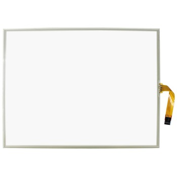 """14.1"""" 4 Wire Resistive Touch Panel For 14.1"""" 1024x768 1400x1050  LCD Screen"""
