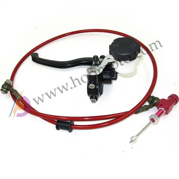 Palanca de embrague hidráulico kit de reparación de cycliner - Accesorios y repuestos para motocicletas - foto 4