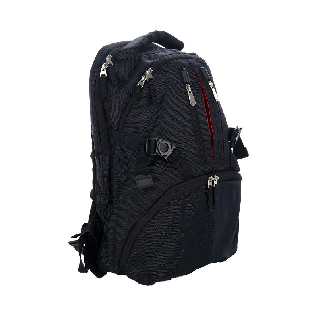 цена на SCLS Camera Bag DSLR SLR Laptop Backpack Rucksack Case Bag For Nikon Sony Canon Olympus Panasonic,Samsung