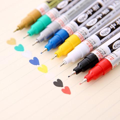 neelde canetas extra ponto fino marcador