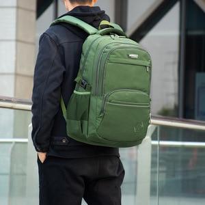 Image 5 - Mochilas escolares ortopédicas para niños y adolescentes, mochilas de espalda gruesa, gran capacidad, impermeables, escolares
