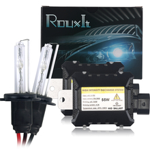 55W H4 H1 H3 xenon H7 H8 H10 H11 H27 HB3 HB4 H13 9005 9006 H9 Slim Ballast kit Xenon Hid Car light source Headlight bulbs lamp стоимость