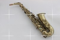 High Quality Saxophone Alto Sax Selmer 803 Alto Saxophone Musical Instruments Professional E Flat Antique Copper