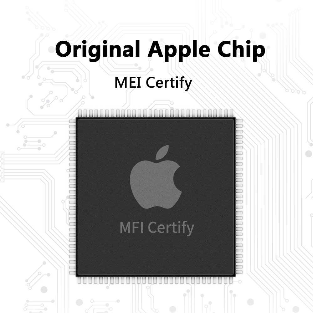 Mcdodo MFi USB C إلى كابل البرق ل فون X XS ماكس XR 18 W PD سريع شاحن نوع C البيانات كابل لجهاز ماكبوك باد بود سلك USB
