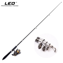 High Strength Cost-effective Fiberglass Fishing Rod Portable Telescopic Sea Fishing Pole Lightweight Fishing Stick 1.3/1.6M