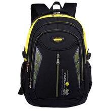 Kinder Schultaschen für Mädchen Jungen Wasserdicht Nylon Kind Schultasche Rucksack In der Grundschule
