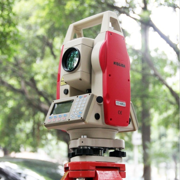 KOLIDA total station KTS442LLC,With the SD card, 1G storage capacity expansion lepin 02061 genuine city series the jungle exploration site set 60161 building blocks bricks christmas gift for children 870pcs