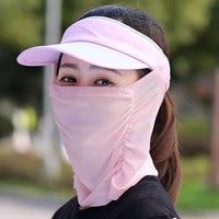 2017 Summer Hats For Women Baseball Cap Ladies Fishing Net Snapback Hat Quick-Drying Hat Skull Face Mask Fishing Cap Men Gorras