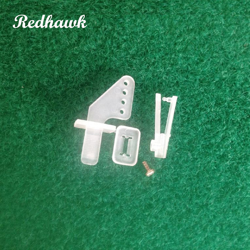 200pcs Nylon Clevis 1.2xL21mm& Zip Horns 21x11mm Combo For RC Model Planes Airplanes Parts free shipping andralyn 100pcs nylon clevis 1 2xl21mm