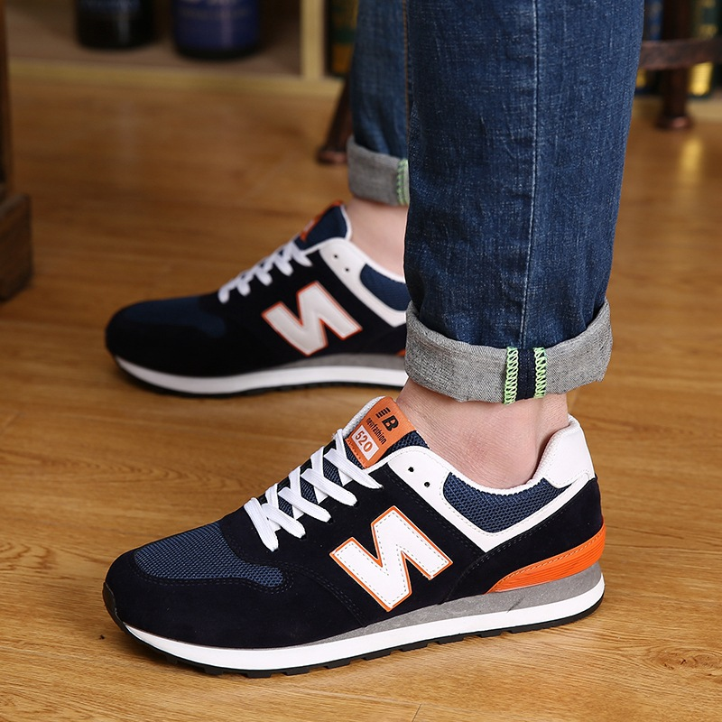Casual Shoes Mesh Flock Breathable Fashion Increase Vintage Within Lightweight Men Comfortable Sneakers Zapatos HombreCasual Shoes Mesh Flock Breathable Fashion Increase Vintage Within Lightweight Men Comfortable Sneakers Zapatos Hombre