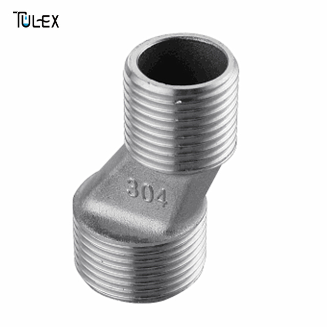 Tulex Shower Faucet Adaptor Stainless Steel Wall Mounted Width ...