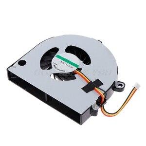 CPU Cooling Fan Laptop Cooler for Acer Aspire 5742 5253 5253G 5336 5741 5551 5733 5733Z 5736 5736G 5333 5742Z 5742ZG(China)