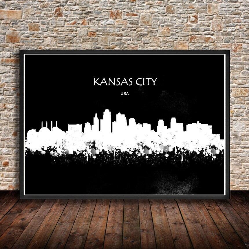 Kansas City Wall Art online get cheap art kansas city -aliexpress | alibaba group