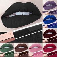 Make Up Liquid Lipstick Waterproof Mate Lipstick
