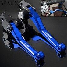 Per YAMAHA YZ80 YZ85 YZ125 YZ250 YZ250F YZ426F YZ450F YZ250X YZ250FX YZ450FX YZ 80 85 125 250 426 450 F X FX leve frizione freno