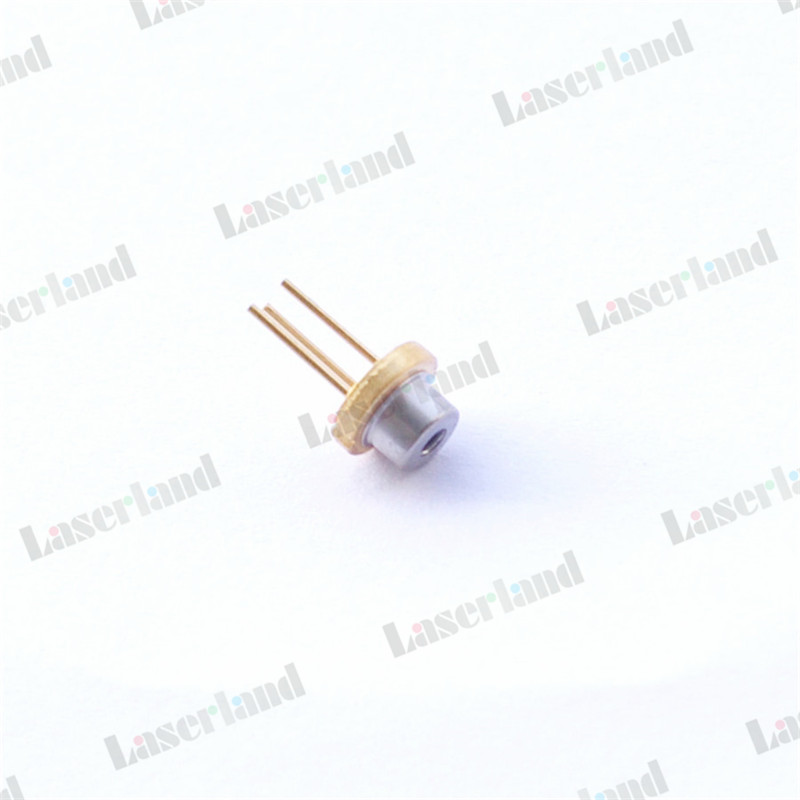 New SLD3232VF TO-18 5.6mm 405nm 50mw CW Violet Blue Laser Diode LD