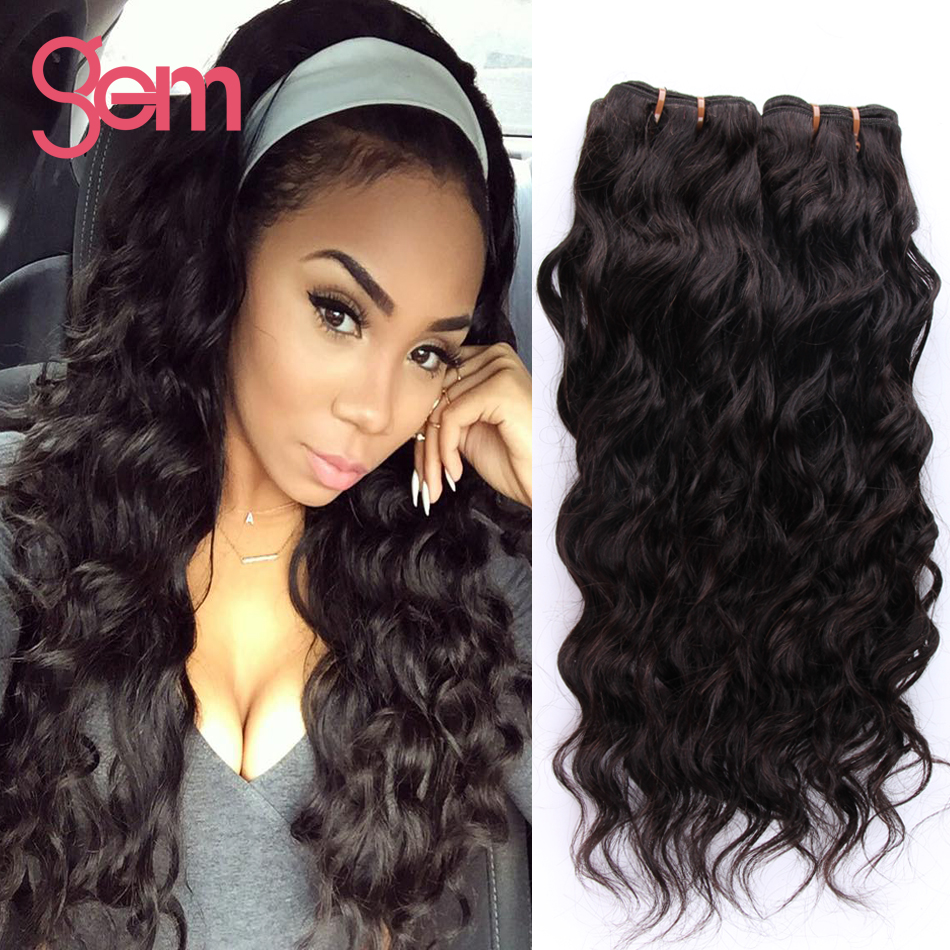 Wet And Wavy Hair Weave Cheap Prices Of Remy Hair