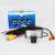 Retrovisor do carro Da Câmera Para Nissan Almera 2000 ~ 2016/RCA AUX Fio ou Sem Fio/HD Lente Grande Angular CCD Night Vision Camera Backup
