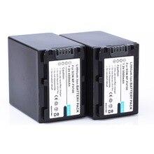 2PCS/LOT 4500mAh NP-FV100 FV100 Batteries for Sony NP-FV30 NP-FV50 NP-FV70 SX83E SX63E FREE SHIPPING