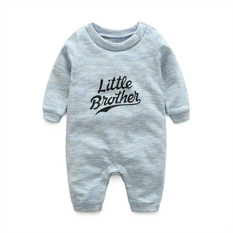 baby clothes new 100% cotton children chothing boys winter spring rompers autumn summer  ...