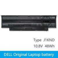 Dell Nuovo Originale Batteria Del Computer Portatile di Ricambio Per DELL Inspiron N4010 N3010 N3110 N4110 N5010 N5010D N5110 N7010 N7110 J1KND