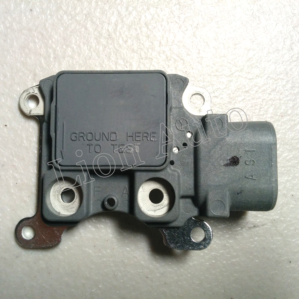 small resolution of new alternator regulator brush holder for ford 3g ir if series 1989 2005 f794