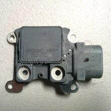 New Alternator Regulator Brush Holder For Ford 3g Ir If Series 1989-2005 F794,E9DF-10316-AA,E9DZ-10316-A цена