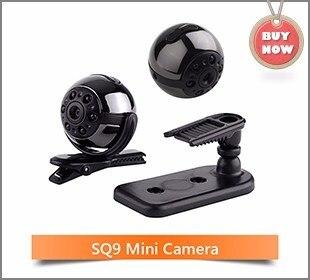 SQ9 Mini Kamera 1080P Full HD IR Night Vision Micro Camera Portable Motion Detection Sensor Video Camera Mini DV DVR Camera