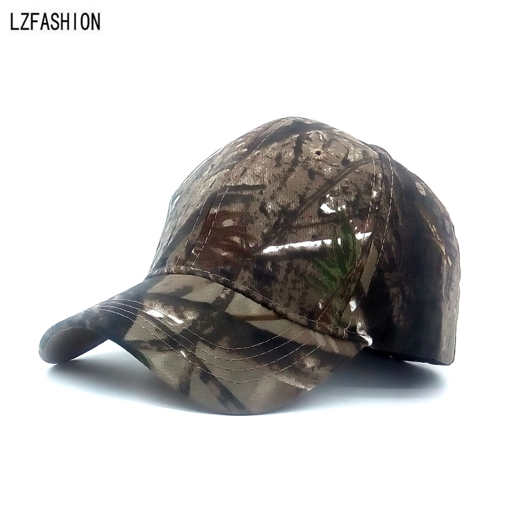 [LZFASHION] Fashion Mens Army Camo Cap Baseball Casquette Camouflage Hats For Men Women cadet Hunting fishing Blank Desert cap fashion sheepskin cadet for man genuine leather mens baret cowhide flat cap cabby hat vintage newsboy ivy driving cap