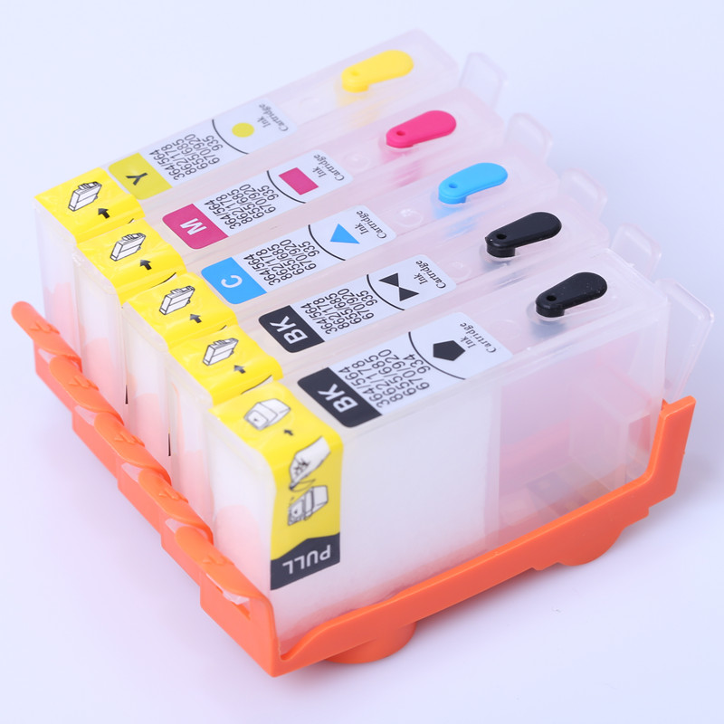 Ink Cartridge for HP 564 Ink refill kit for HP 564 ...