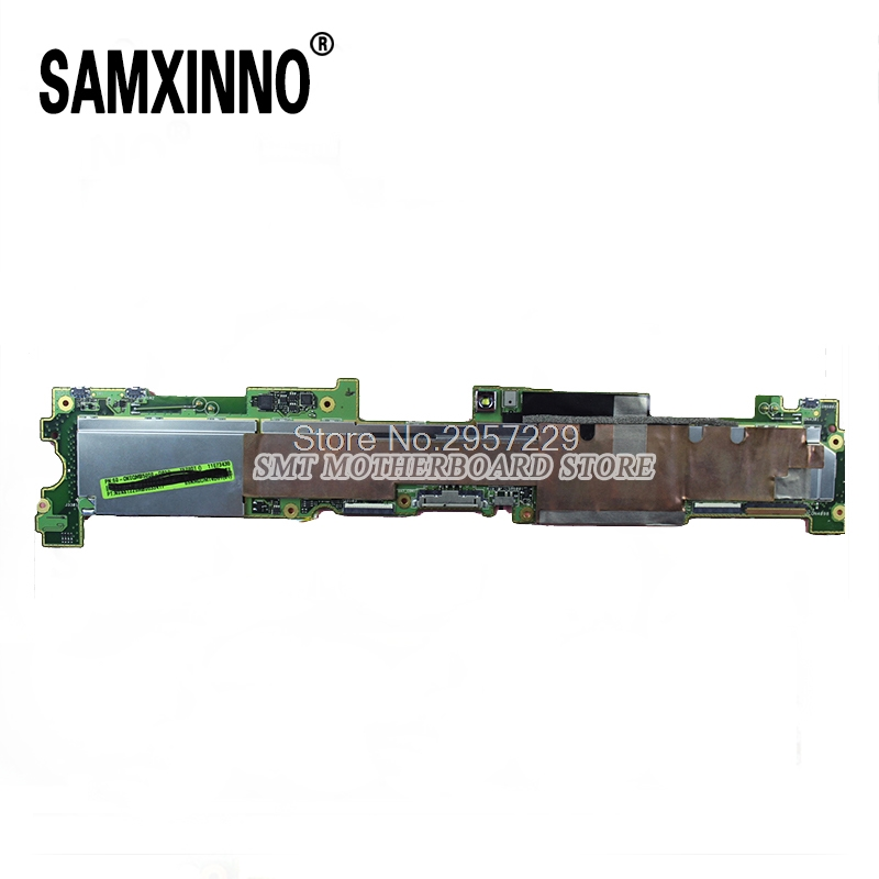 все цены на Tablet motherboard Logic board System Board For Asus Transformer Pad Infinity TF700 TF700T 32GB Fully Tested Work Well онлайн