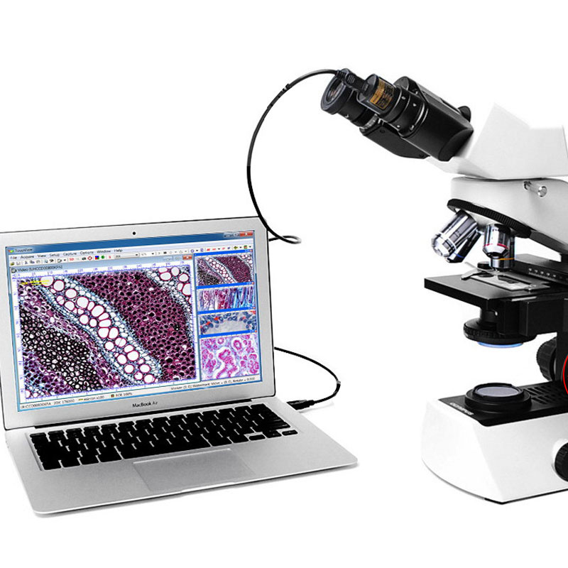 BGA SMT часы HDMI/USB микроскоп ADSM302 цифровой USB микроскоп для ремонта мобильных телефонов инструмент для пайки - 5