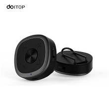 DOITOP Wireless Bluetooth Transmitter Receiver 2 in 1 3.5mm HD Audio Adapter For iPhone iPad Speaker Headset TV PC Support Aptx
