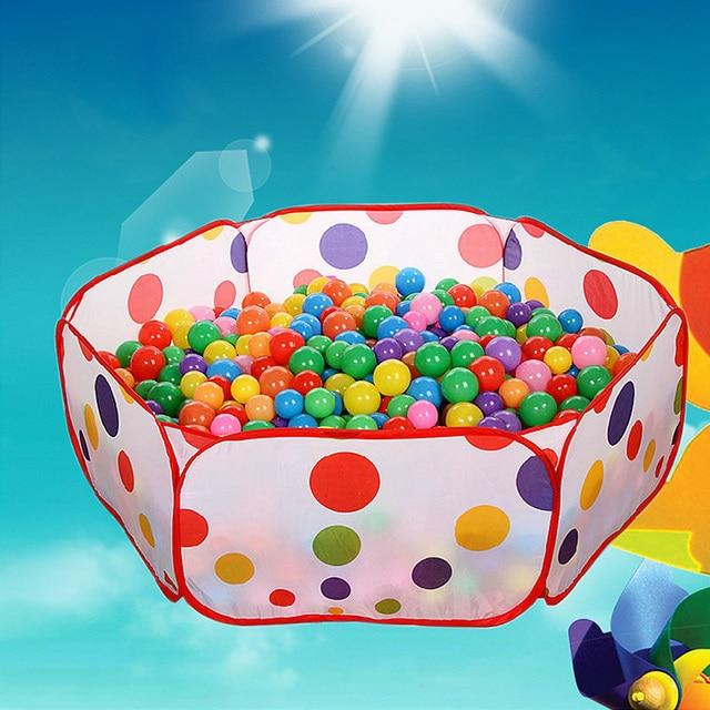 Bambino tenda bambino box per bambini bambini pieghevoli for Gioco di piscine