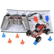 2017 Competitive Prie Children's Electric Car Outdoor Fun  2019 High Speed 1:32 Scale Mini Remote Control Toys RC toy Truck