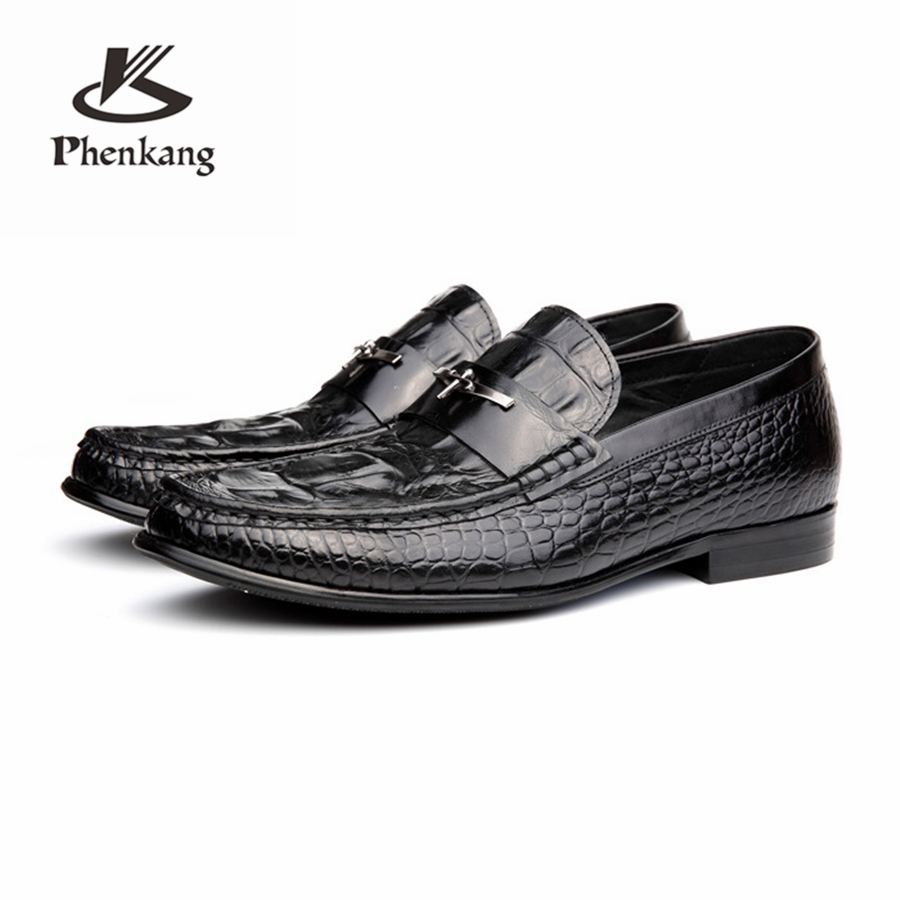 Genuine cow leather Wedding shoes men peas casual flat shoes vintage handmade sneaker oxford shoes for men black red 2019 spring summer leopard men shoes casual leather espadrilles flat loafers 2017 fashion spring vintage wedding oxford shoes