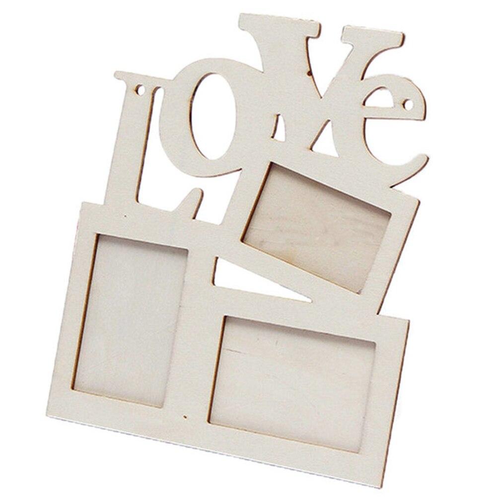 SAE fortion amor foto Marcos Rahmen con 3 photoes regalo de los ...