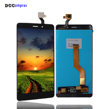 Купить For Elephone P9000 LCD Display Touch Screen Original Digitizer Assembly Replacement For Elephone P9000D Tools Glass Flim