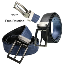 DUBULLE Mens belt Cow Genuine Leather Luxury Strap Male Belts for Men Blue and Brown Colors Vintage Pin Buckle Belt Man dubulle new lengthen110cm 160cmgenuine cow leather automatic belt gift box black belt for men luxury buckle belts box set db2087