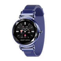 H2 Smart Watch Women's Fashion Wild Smart Bracelet Watch Magnetic Watch Strap multi sports Mode Physiological Cycle Reminder