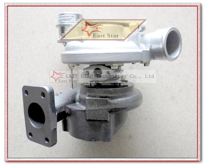 GT2556S 711736-5003S 711736 711736-0003 2674A226 For Perkin Massey Ferguson Agricultural 5455 Tractor Loader Backhoe 420D-IT 4.4L (1)