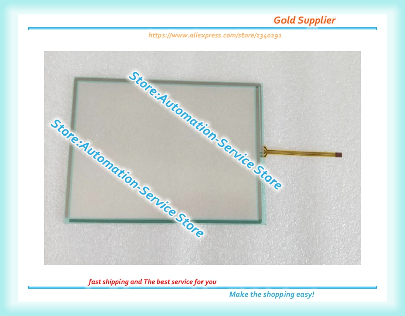 New Touch Screen Glass Panel Use For AMT-9552 AMT9552