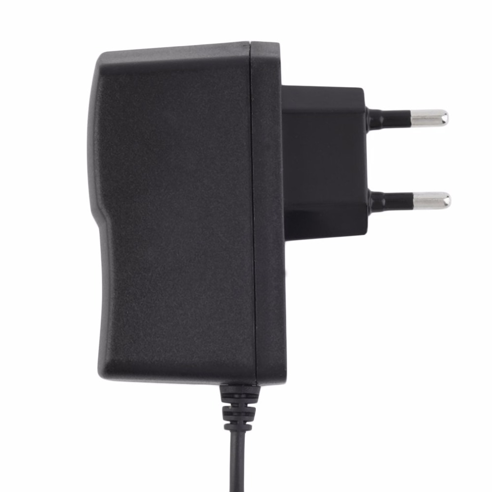 5V 2A Power Plug Universal Micro USB Charger Adapter For Raspberry Pi B+ B Portable AC Travel Wall Charger Adapter Drop Shipping