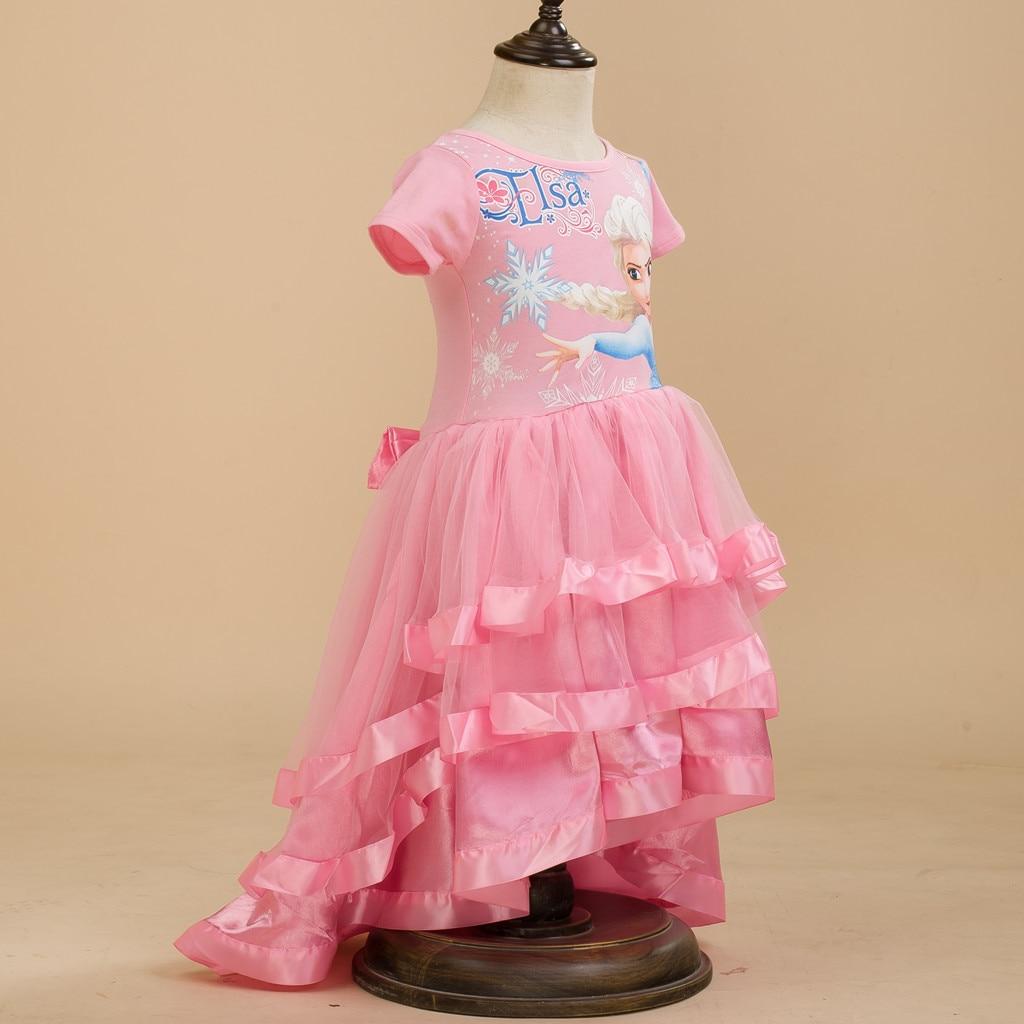 Kinder Prinzessin Kostüme Tüll Party Kleinkind Mädchen Kinder ...