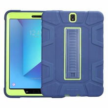Case For Samsung Tab S3 9.7 Cover Shockproof Protective Armor Shell Heavy Duty Tablet Case