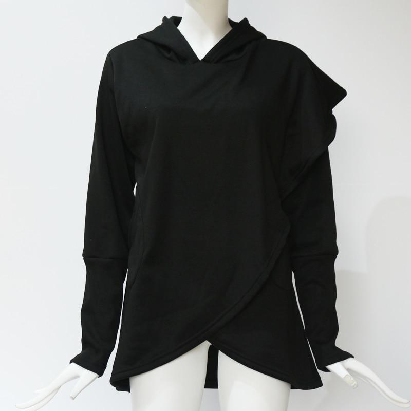 2019 nueva llegada del otoño camisas mujeres linterna