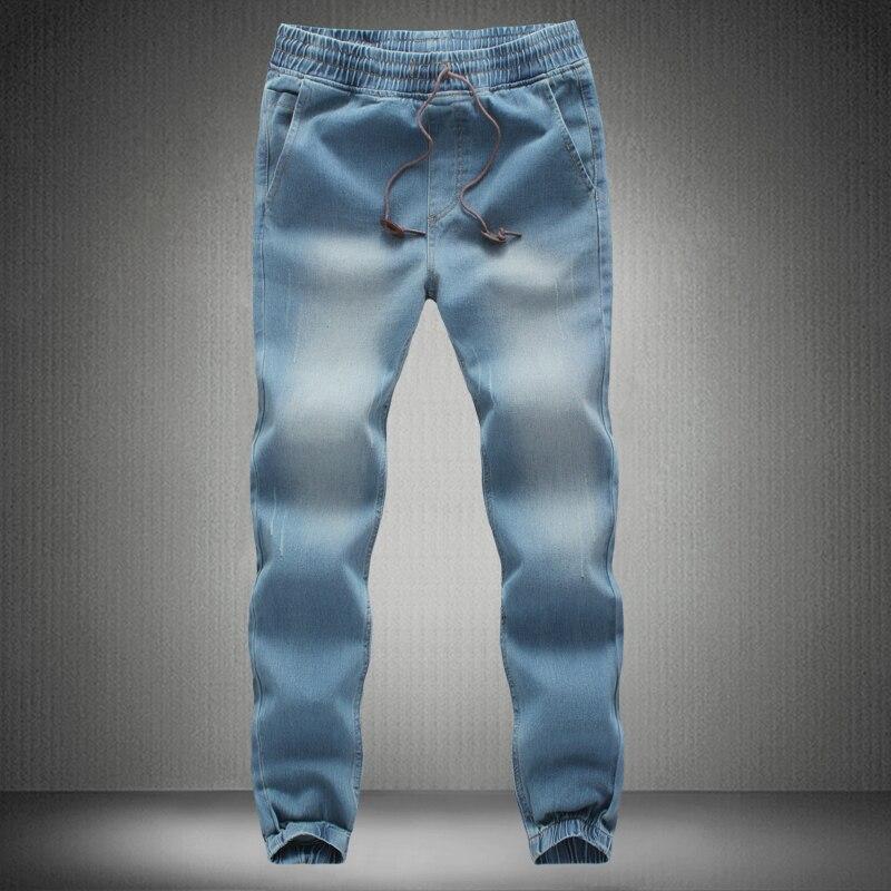 Aliexpress.com : Buy Brand Clothing Mens Biker Jeans Quality 2017 ...