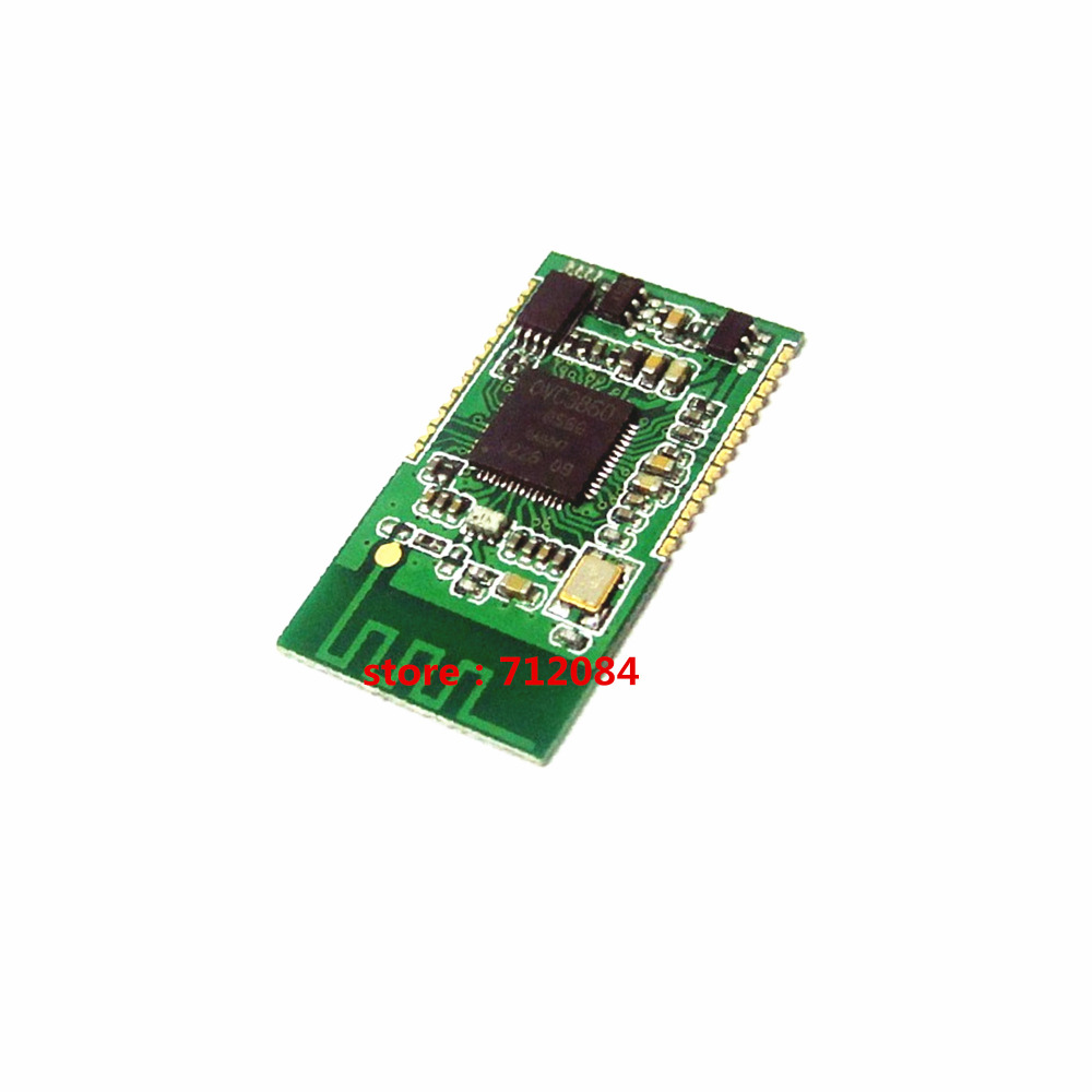XS3868 Bluetooth Stereo Audio Module OVC3860 Supports A2DP AVRCP  XS-3868